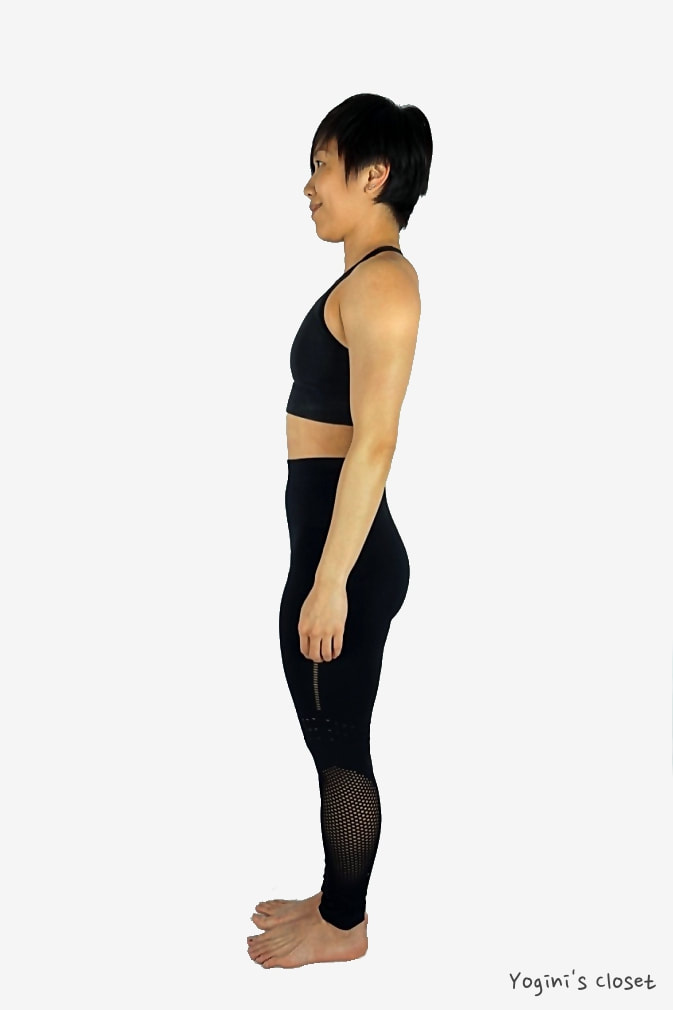 Yoginis Closet Nordstrom Zella Essence Seamless High Waist Ankle Yoga Legging Review