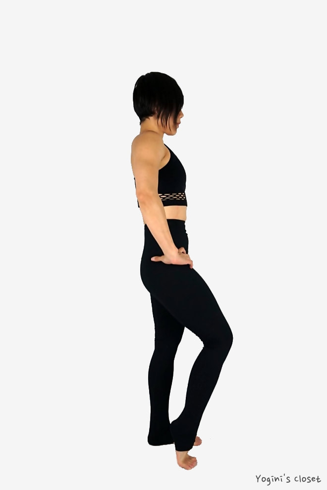 Yoginis Closet SQUAT WOLF Hera High Waisted Yoga Legging Review