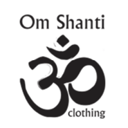Yogini's Closet Om Shanti Clothing Yoga pants and Yoga leggings size guide